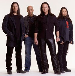 In Concert: Queensrÿche at the Nokia Theater