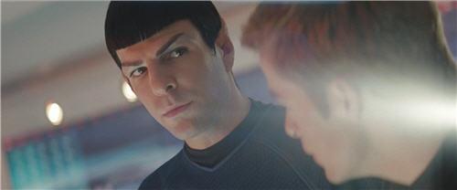 GFS at the Movies: Star Trek