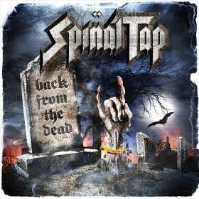 Album review: Spinal Tap – Back From the Dead