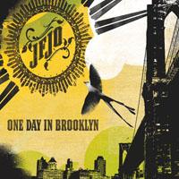 Jacob Fred Jazz Odyssey - One Day In Brooklyn