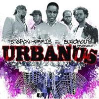 Stefon Harris and Blackout - Urbanus
