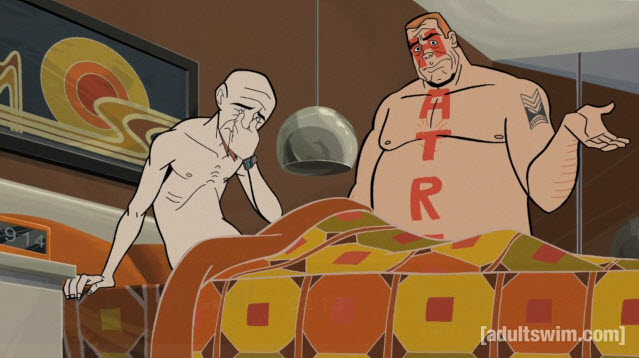 "Venture Bros. wrapup: ""Return to Malice"""