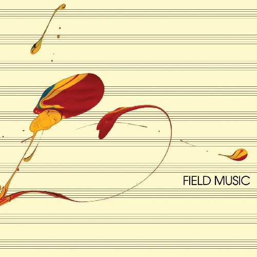 Album review: Field Music – Field Music (Measure)