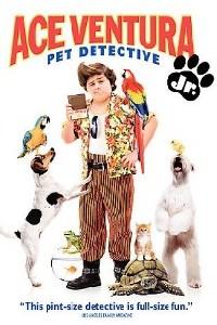 Ace Ventura Jr.: Pet Detective (2009) DVD