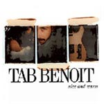 "Listening Booth – Tab Benoit, ""So High"""