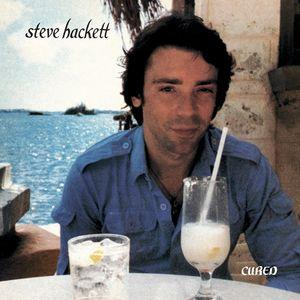 "Listening Booth – Steve Hackett, ""Overnight Sleeper"""