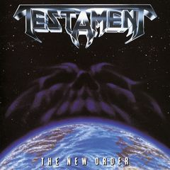 "Listening Booth – Testament, ""Trial By Fire"""