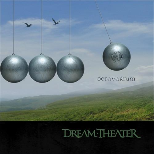 "Listening Booth – Dream Theater, ""The Answer Lies Within"""
