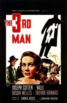 GFS home movies: The Third Man