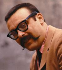 Get to Know…Vince Guaraldi