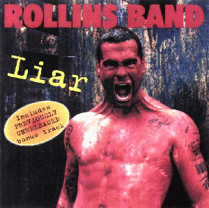 "Listening Booth – Rollins Band, ""Liar"""