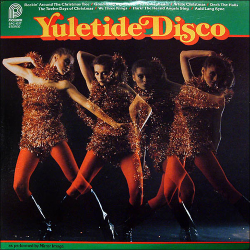 Yuletide Disco, 1979