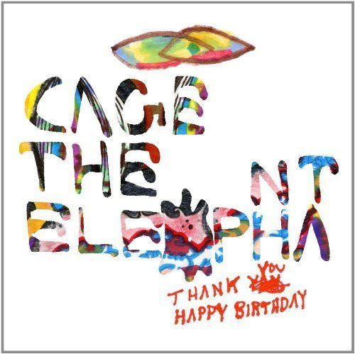 Album review roundup: Cage the Elephant, Cold War Kids, and Deerhoof