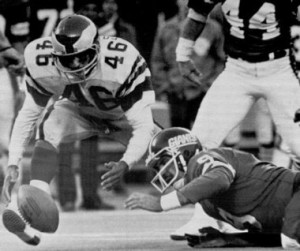 The Miracle at the Meadowlands – Eagles vs. Giants, November 19, 1978