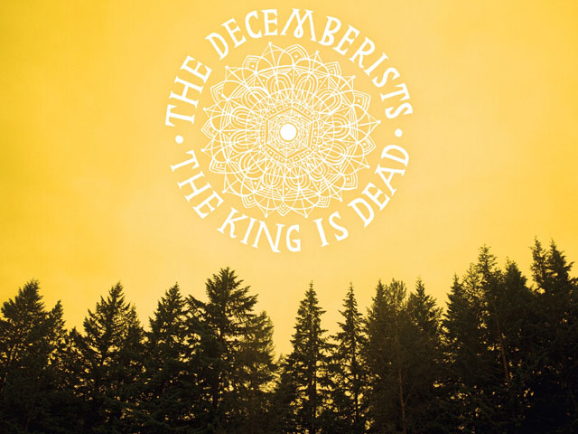 Album review: The Decemberists – The King is Dead