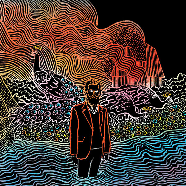 Album review: Iron & Wine — Kiss Each Other Clean