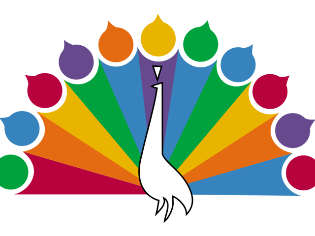 Proud As a Peacock – NBC Logo Evolution
