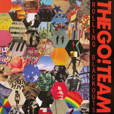 Album review roundup: The Go! Team, Cut Copy, and Adele
