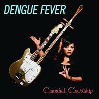 "Listening booth — Dengue Fever, ""Cement Slippers"""
