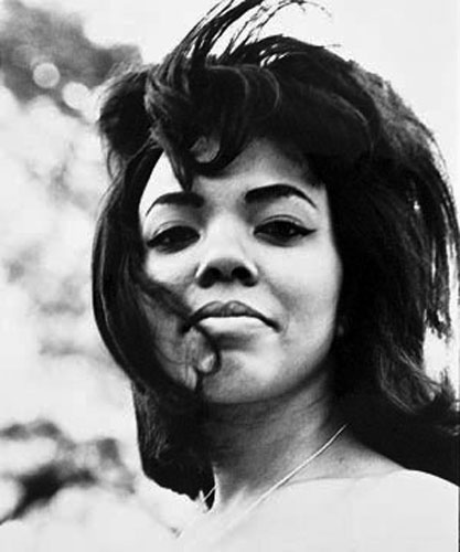 "Listening booth — Mary Wells, ""Two Lovers"""