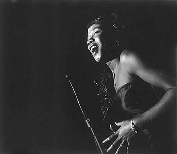 Sunday Jazz: Happy birthday to Sarah Vaughan