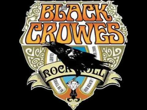 "Listening Booth – The Black Crowes, ""Go Faster"""