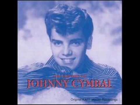 "Listening Booth – Johnny Cymbal, ""Mr. Bass Man"""