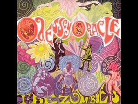 "Listening Booth – The Zombies, ""Care of Cell 44"""