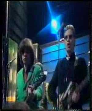 """Listening Booth – XTC, """"Making Plans for Nigel"""""""