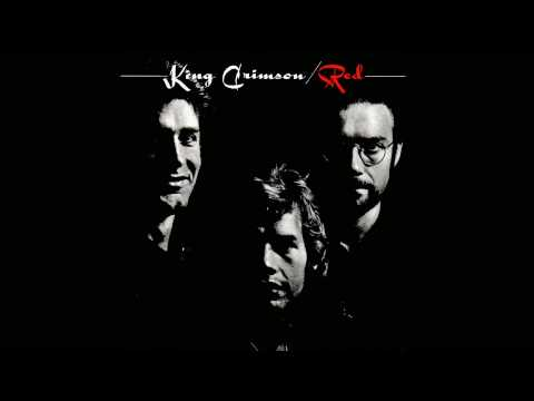 "Listening Booth – King Crimson, ""One More Red Nightmare"""