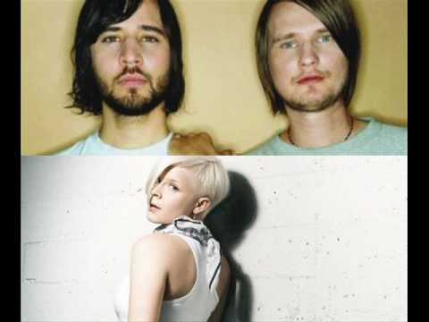 "Listening Booth – Röyksopp, ""The Girl and the Robot"" (feat. Robyn)"