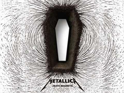 "New Metallica – ""Cyanide"""