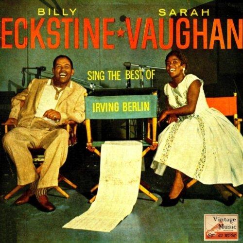 """Sunday Jazz: Sarah Vaughan & Billy Eckstine, """"Easter Parade"""""""