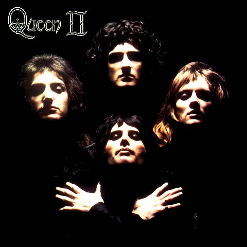 "Listening Booth — Queen, ""High Voltage"" (London 1974)"