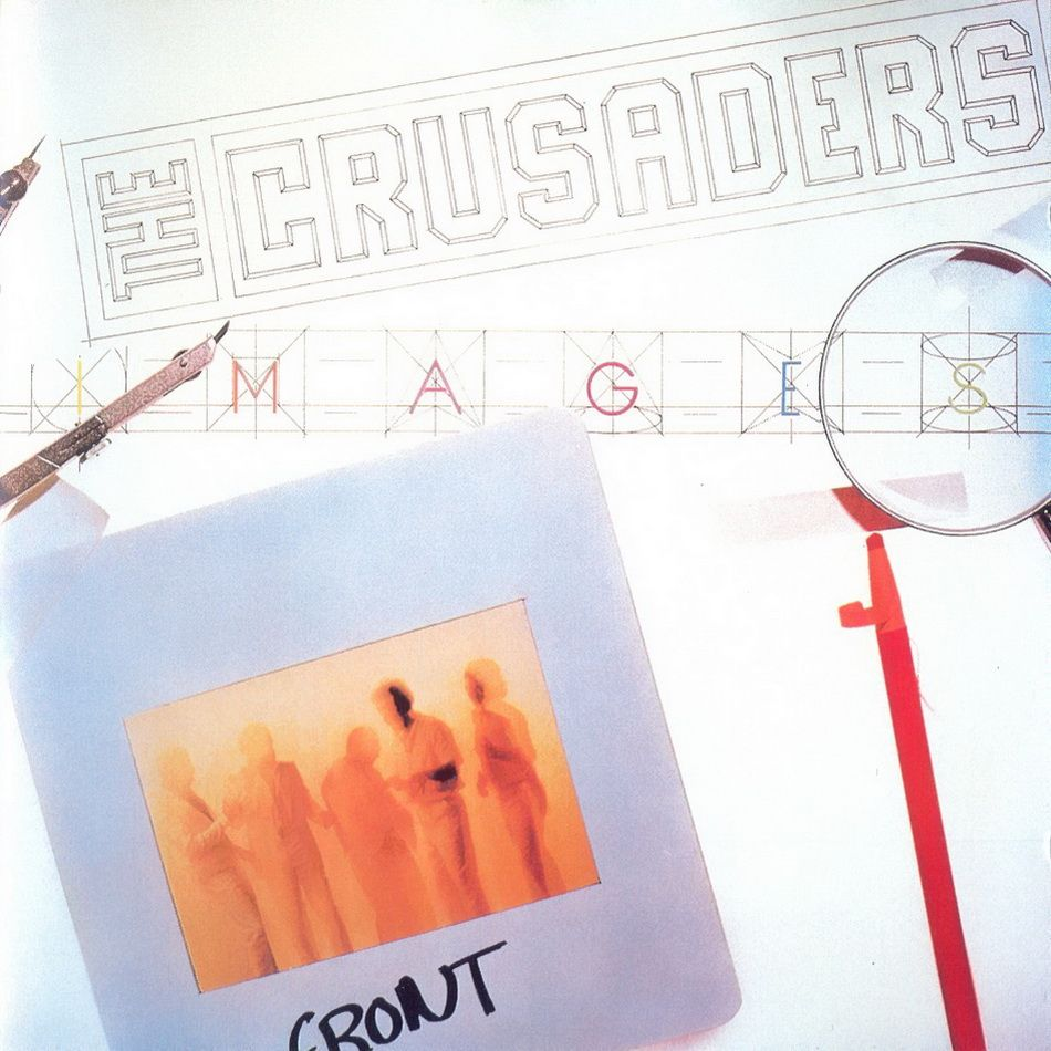 Listening booth — The Crusaders live in Colchester, 1978