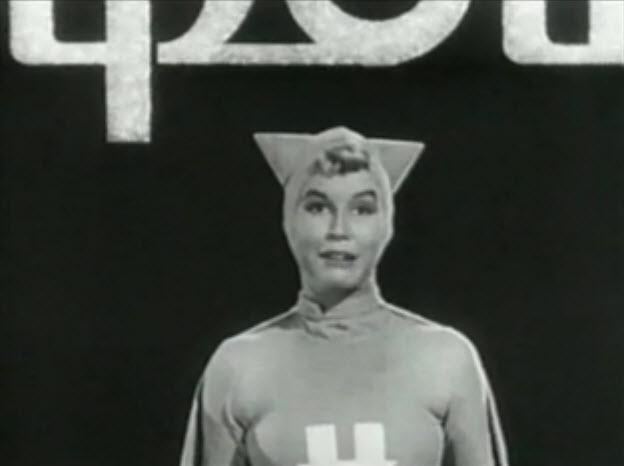 Retrotisement — Hotpoint dishwashers 1956