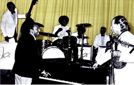 """Sunday Jazz: Mulatu Astatke, """"Yegelle Tezela"""""""