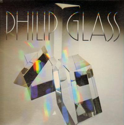 Album cover of the week: Glassworks