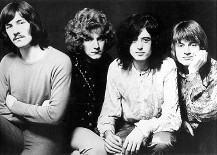 So fresh — 10 Led Zeppelin songs that will never get old
