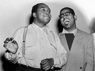 Sunday Jazz: Vintage Charlie Parker and Dizzy Gillespie for Memorial Day