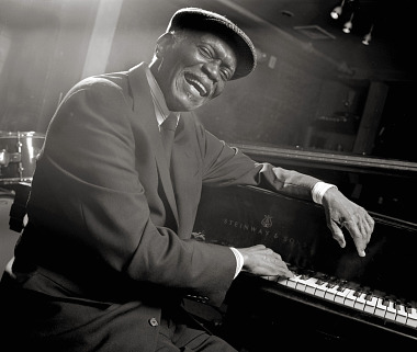 Sunday Jazz: Remembering Hank Jones