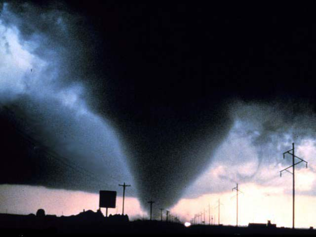 The 10 Deadliest Tornadoes in World History