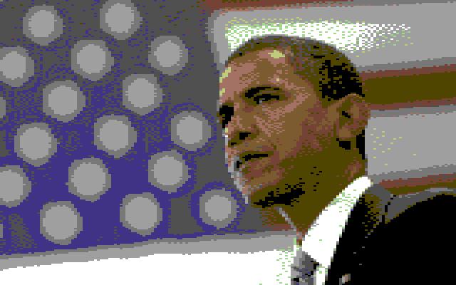C64 - Barack Obama