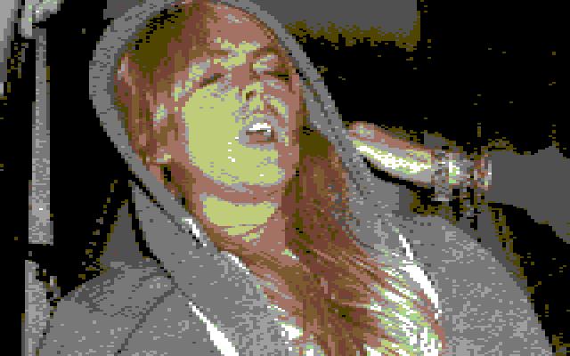 C64 - Lindsay Lohan drunk