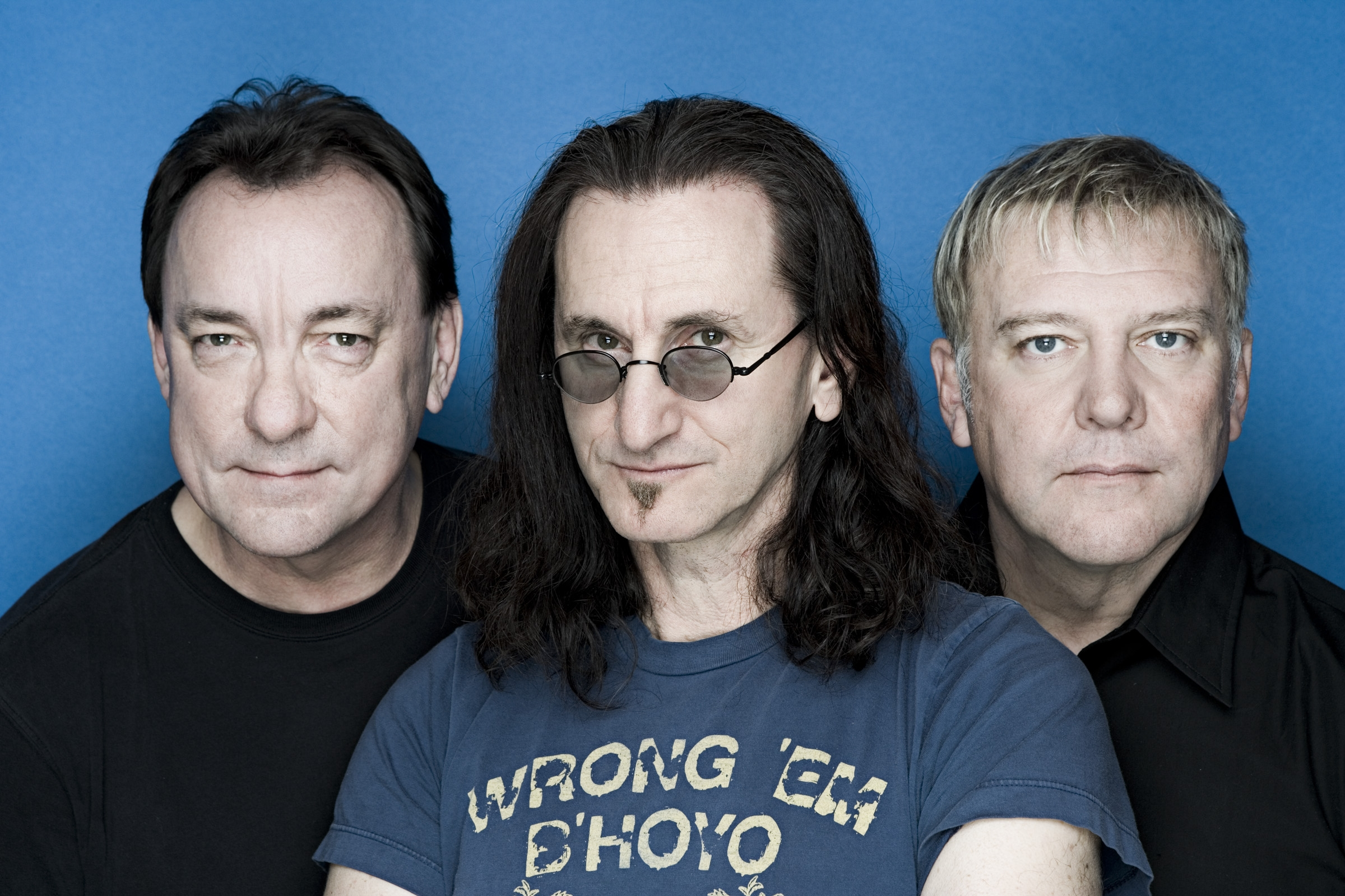 """Headlong Flight"" — NEW RUSH SONG!"