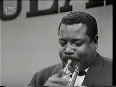 "Sunday Jazz: Cannonball Adderley, ""Jive Samba"" 1963"