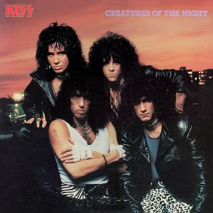 Creatures of the Night with... Bruce Kulick!?