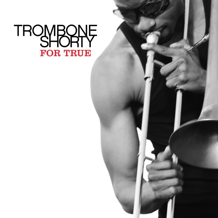 "Listening booth — Trombone Shorty, ""Encore"" (feat. Warren Haynes)"