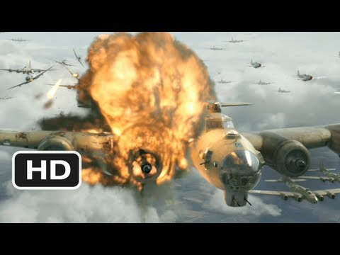Trailer Trash — Red Tails, Johnny English Reborn, and The Ides of March