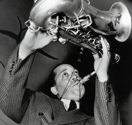 Sunday Jazz: Happy birthday Lester Young